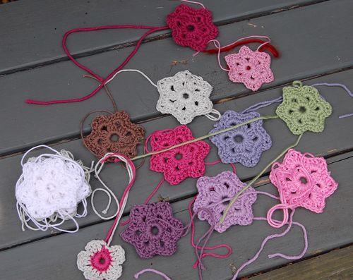Cotton stars