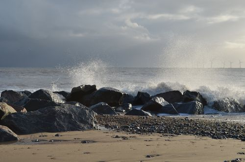 East Coast North Sea 190212